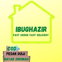 Logo IBUGHAZIR