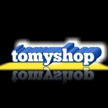Logo tomyshope