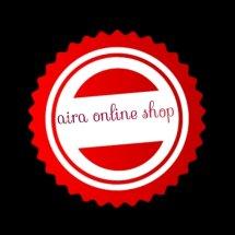 Logo aira olshop 12
