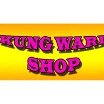 Logo Akung Wari Shop
