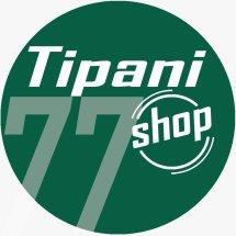 Logo tipani-shop