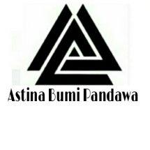 Logo astina bumi pandawa