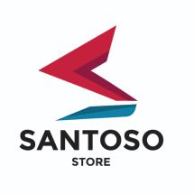 Logo Santoso Store