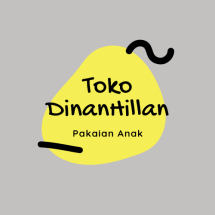 Logo Toko DinanHillan