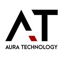 Logo aura technology
