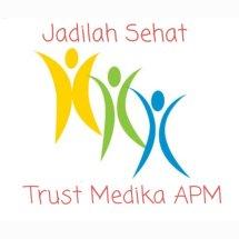 Logo Trust Medika APM