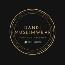 Logo Dandimuslimwear