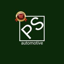 Logo PS automotive