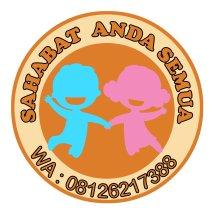 Logo Sahabat Anda Semua