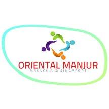 Logo ORIENTAL MANJUR