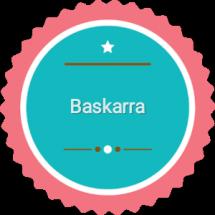 Logo Baskarra