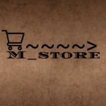 Logo @M_Store