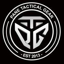 Logo Pane Tactical Gear