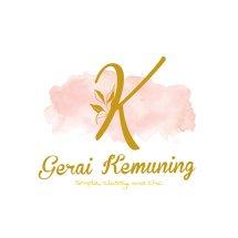 Logo Gerai Kemuning