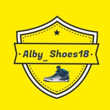 Logo Alby Shoes18