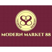 Logo MODERN MARKET 88