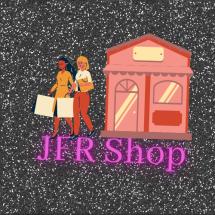 Logo JFR Shop