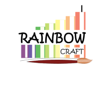 Logo RAINBOW CRAFTPEDIA