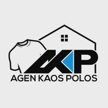 Logo Agen Kaos Polos
