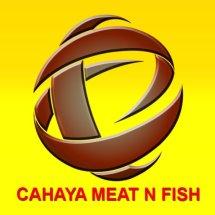 Logo CAHAYA Meat n Fish