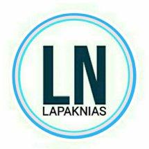 Logo lapaknias