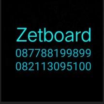 Logo Zetboard