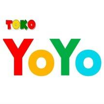 Logo Toko - Yoyo