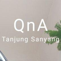 Logo QnA Tanjung Sanyang