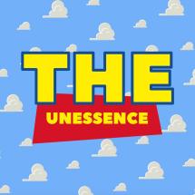 Logo UNESSENCE