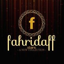 Logo fahridaffstore