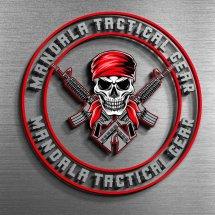 Logo MandalaTacticalGear