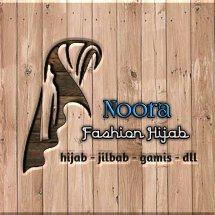 Logo Noora Fashion Hijab