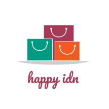 Logo HAPPYIDN