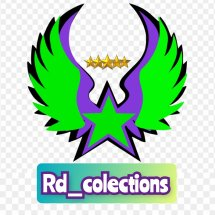 Logo rd_colections