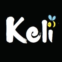 Logo keli bee