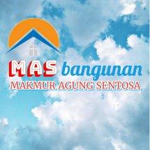 Logo MASbangunan