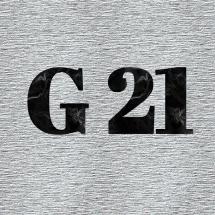 Logo G21