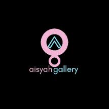 Logo aisyah_gallery