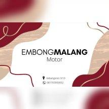Logo Embong Malang Motor