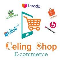 Logo Celing Shop
