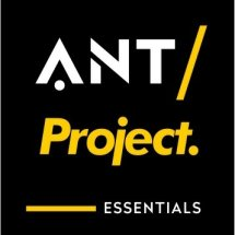 Logo Ant Project Official