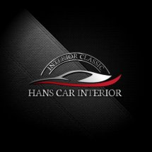 Logo Hans Car Interior
