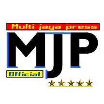 Logo MULTI JAYA PRESS OFFICIAL