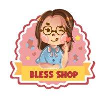 Logo Bless30_Shop