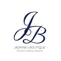 Logo Jasmine Kebaya Bali