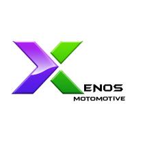 Logo XeNosmotomotive