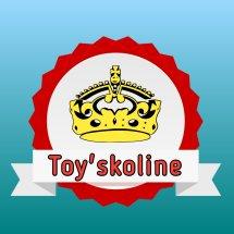 Logo Toy's koline