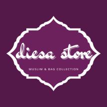 Logo diesa store