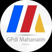 Logo Mahanaim Online Shop