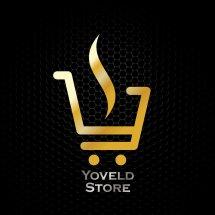 Logo Yoveld store